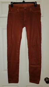 Hudson Krista super skinny jeans-27